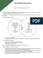 01. Epidemiología de Enfermedades Crónicas