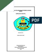 Administrasi Simdig Rama Aditia