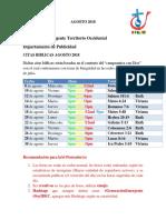 Citas Biblicas AGOSTO-2018.pdf