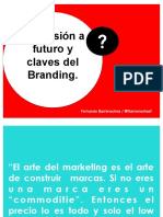 Branding Interno