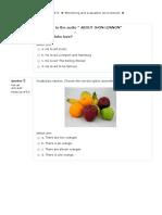 Task 9 - Final Evaluation POC