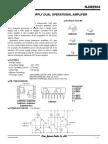 NJM2904_E data sheet IC
