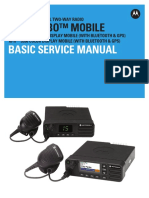 VHF HF Base Station Installation20071209
