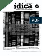 Juridica El Peruano