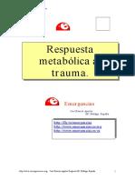 Respuesta metabolica al trauma.pdf