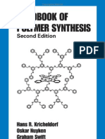 [eBook].[Material].Handbook of Polymer Synthesis