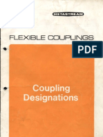 Coupling Designation