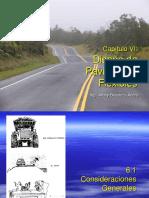 9.0 Diseño Pavimentos Flexibles