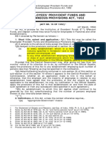 Microsoft Word - Employees Provident Fund Act.doc