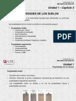 1.2 Propiedades de los Suelos (MSD).ppsx
