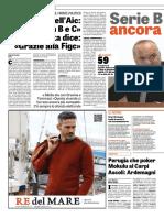 La Gazzetta Dello Sport 15-08-2018 - Serie B