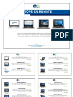 Catalogo Laptops Nuevas
