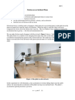 Motion Inclined Plane