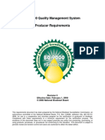 BQ - 9000 QMS System - Producer requirements in America.pdf