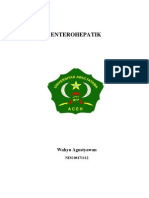 Enterohepatik