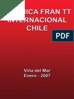 Clinica Fran TT Chile