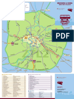 Rome Mobility map