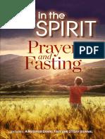 PrayerandFasting eBook