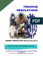TR Animal Production (Ruminants) NC II.doc
