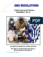 TR Automotive Electrical Assembly NC III.doc