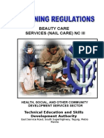 TR Beauty Care Services (Nail Care) NC III.doc