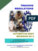 TR Automotive Body Repairing NC II.doc