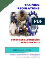TR Consumer Elex Srvcg NC IV -12142006.doc