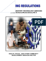 TR Dental Laboratory Technology Services (Fixed) NC II (Amended).doc