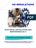 TR Electrical Installation and Maintenance NC  II.docx