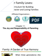 Chapter-11 the Joy and Responsibility of Parenting v2