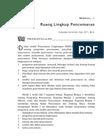 Ruang Lingkup Pencemaran.pdf
