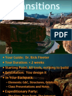 #1 Documentation & Missions