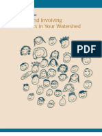 2003 02 05 Watershed Outreachuments Stakeholder Guide