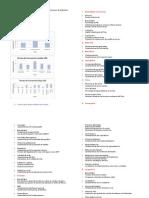 estadísticas examen admisión UNI 2000-2011
