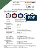 Oflex Data Sheet