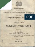 The Ndung'u Report