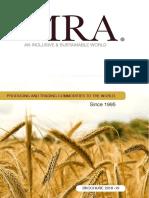 Brochure MRA 2018