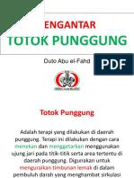 Pengantar Totok Punggung.pdf