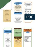 Leaflet Limfadenopati