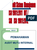 ISO 19011-2011