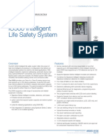 85005-0130 -- IO500 Intelligent Life Safety System
