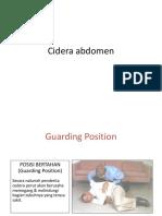 slide Cidera abdomen.pptx