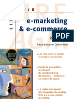 E-marketing Et E-commerce 2edit