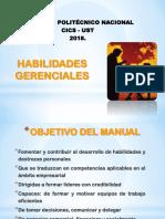 Manual de Habilidades Gerenciales - Archivo