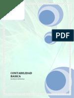 Cartilla Contabilidad Basica e Intermedia