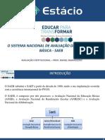 avaliação institucional 1.ppt
