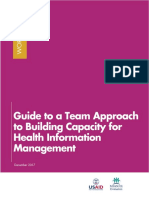 A Guide for Bulding Capacity to Manage Health Information_FINAL WP-17-199