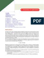 Ensemble Et Applications
