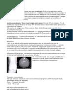 Osteocondroma