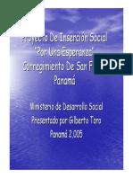 Artpma Insercion Social
